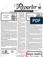 July 10 UCO Reporter