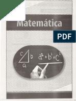 Compendio Matematicas Preuniversitaria