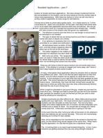 Karate- Standard Applications 3