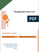 Bangladeshlaborlaw