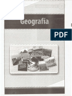 Compendio de Geografia