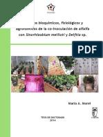 Tesis Aspectos Bioquimicos y Fisiologicos