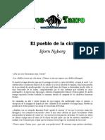 Nyberg, Bjorn - El Pueblo de La Cima