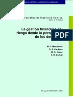 Monografia Gestión Financiera Del Riesgo
