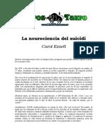 Ezzell, Carol - La Neurociencia Del Suicidio.doc