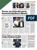La Gazzetta dello Sport 23-11-2016 - Calcio Lega Pro