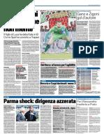 TuttoSport 23-11-2016 - Calcio Lega Pro