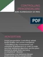 CONTROLLING (PENGENDALIAN).pptx
