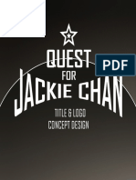Quest for Jackie Chan