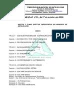Mzrm.mateus.leme.Pd.25.2006.Plano.diretor