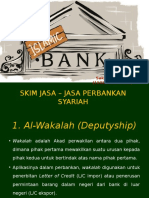 Sakhiyatu Sova_ Jasa – Jasa Perbankan Syariah