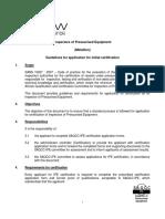 SAQCC IPE Initial Certification Metallics