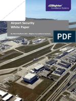 Airport Security White Paper Bss 1504