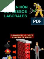 Capítulo II - Prevención de Riesgos Laborales.ppt