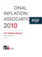 2010 Inflation Report