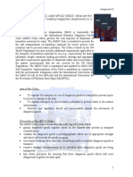 IMDG Code Presentation1 PDF