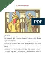 Pubblicano e Fariseo