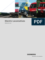Siemens Loco Elec