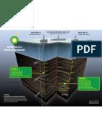 BP Relief Well Diagram -- 13-JUN-2010