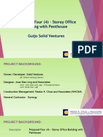Guijo Progress Report (NACA)