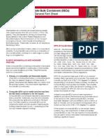 ibc FactSheets