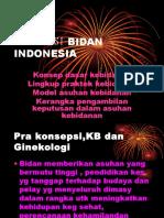 Kompetensi Bidan Indonesia