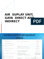 Bagian Air Suplay, Gaya, Direct Indirect 1