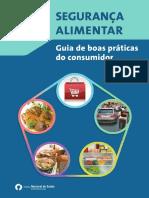 Seguranca Alimentar-Guia de Boas Praticas Do Consumidor