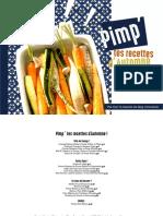 eBook Pimp Tes Recettes DAutomne Coconut