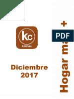 hogar más + Diciembre 2016