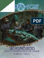Sword Breakers