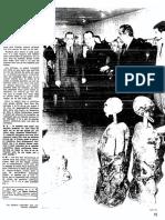 Malraux interviewé par Michel Droit en octobre 1967