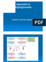 Approach to Hypoglycemia