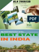 Star Asapians-Kerala Tourism