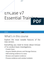 20150608-EnCase v7 Essential Training