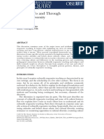 Teaching to and through cutural diversity.pdf