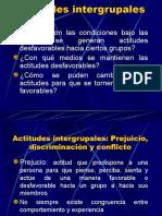 Actitudes intergrupales.ppt