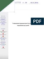 Newsletter 39 Tratamentul sponsorizarii la calculul  impozitului pe profit.pdf