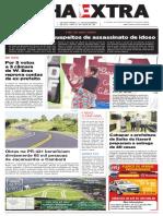 Folha Extra 1650