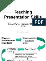 2008-Simon-Parker-Presentation.ppt