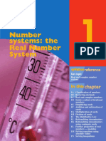 Ch 01 Number Systems