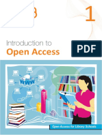 Introduction to Open Access - Unesco