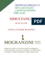 SIMULTANEA MOGRANZINI 2