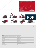 Linde DriveSystems AM PDF