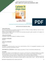 ANALISIS Y RESUMEN OBRA MI PLANTA DE NARANJA LIMA.pdf