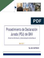 Proc Declaracion Jurada