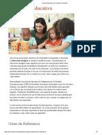 Inclusión Educativa _ Formando Comunidad