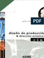 13. DIRECCIÒN DE ARTE - Diseño de produccion & Produccion Artística.pdf