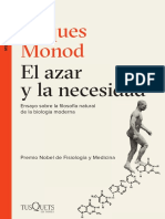 31412 El Azar y La Necesidad
