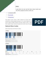 Pachelbel Canon in D letter notes pdf
